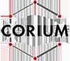 Logo Corium Service