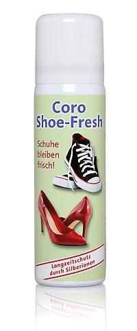 Coro Shoe Fresh