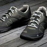 Geruchsbildung im Schuh